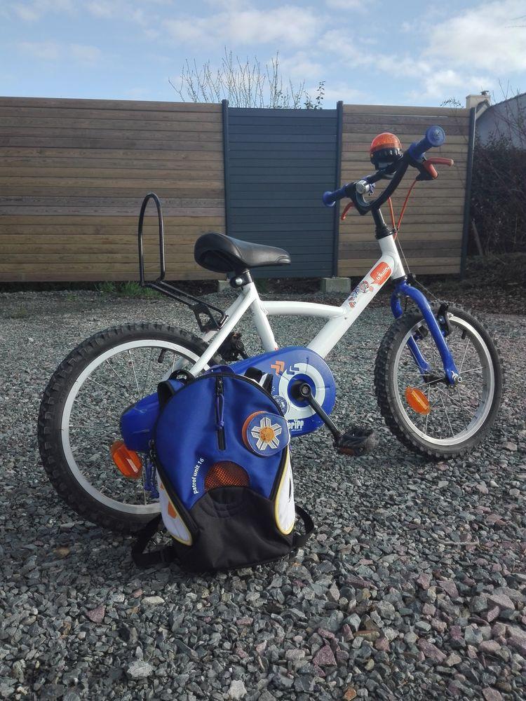 Quel vélo pour un petit garçon ? Wb161210