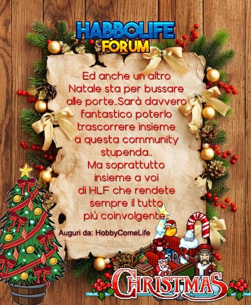 [COMPETIZIONE] Pensiero di Natale! - Pagina 2 Letter10