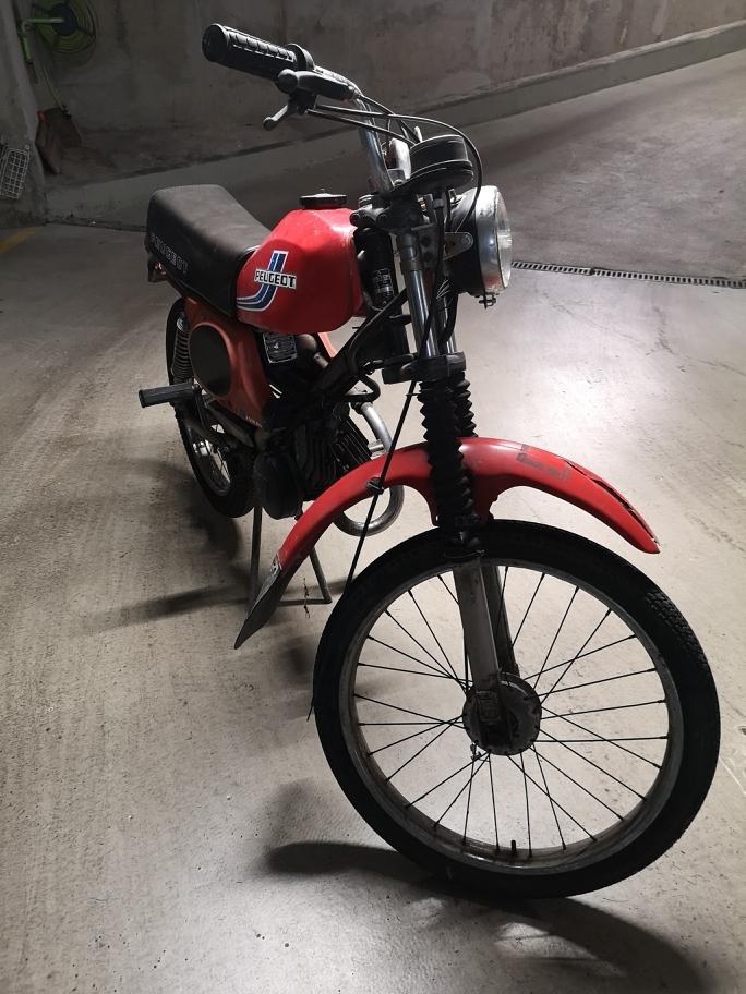 La petite dernière HONDA 125 MTX R : à l'aide... Img_2011