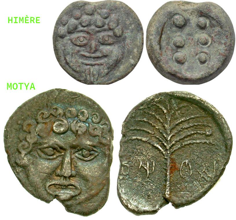 Petit bronze enigmatique... 450-4210