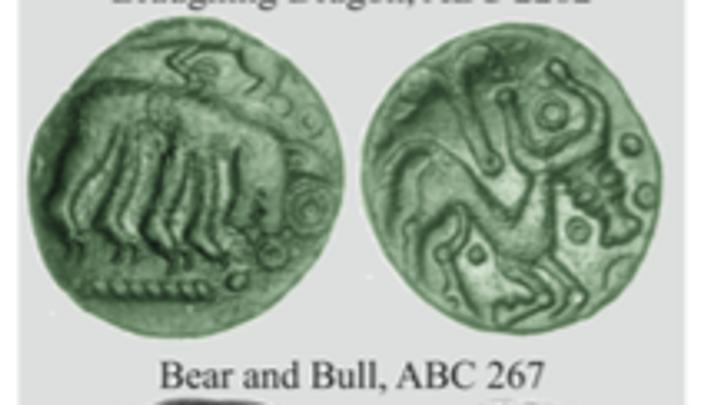aide identification bronze eduen ou ambien ? A267-310