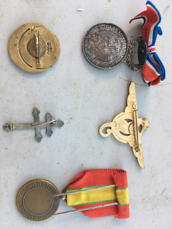 Estimation médailles Karouba, poilu d'orient et autres  A9a02210