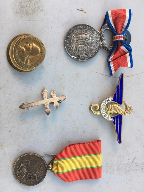 Estimation médailles Karouba, poilu d'orient et autres  C1e1ac10