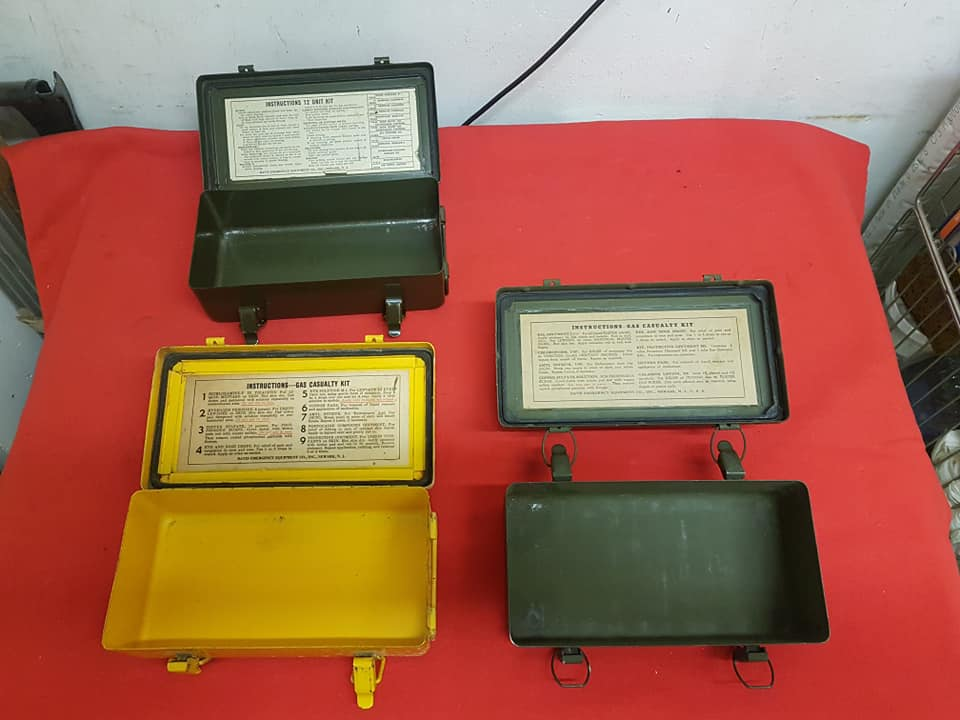First Aid Box véhicules légers  Aid0210