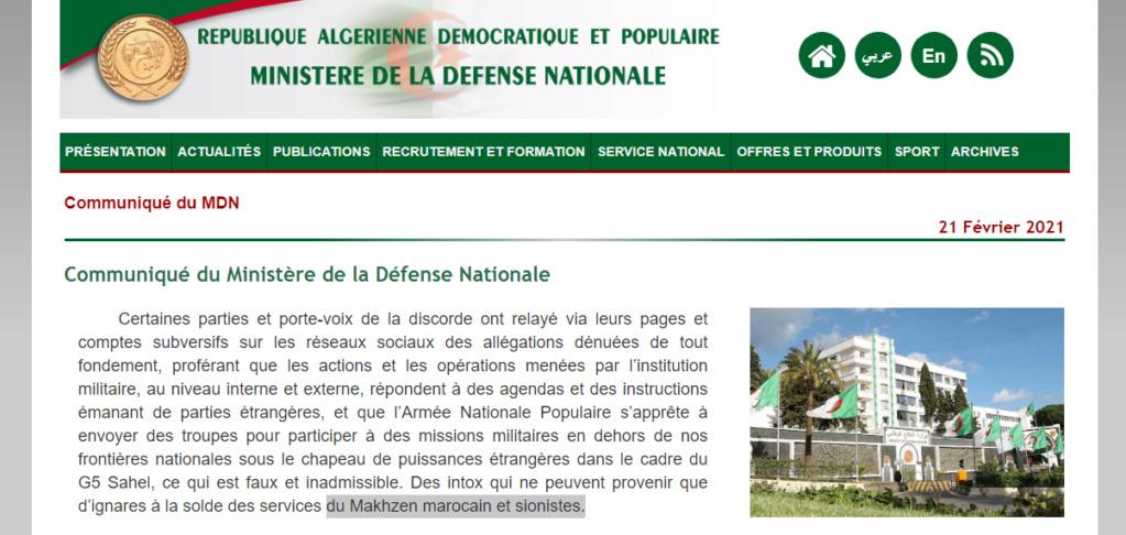 Actualités Algeriennes - Page 11 Screen12
