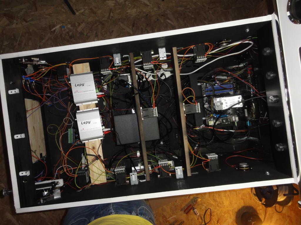 "[WIP] Projet pincab 43"" 4K - Base Artcab - 125% - Page 3 Dsc09110"