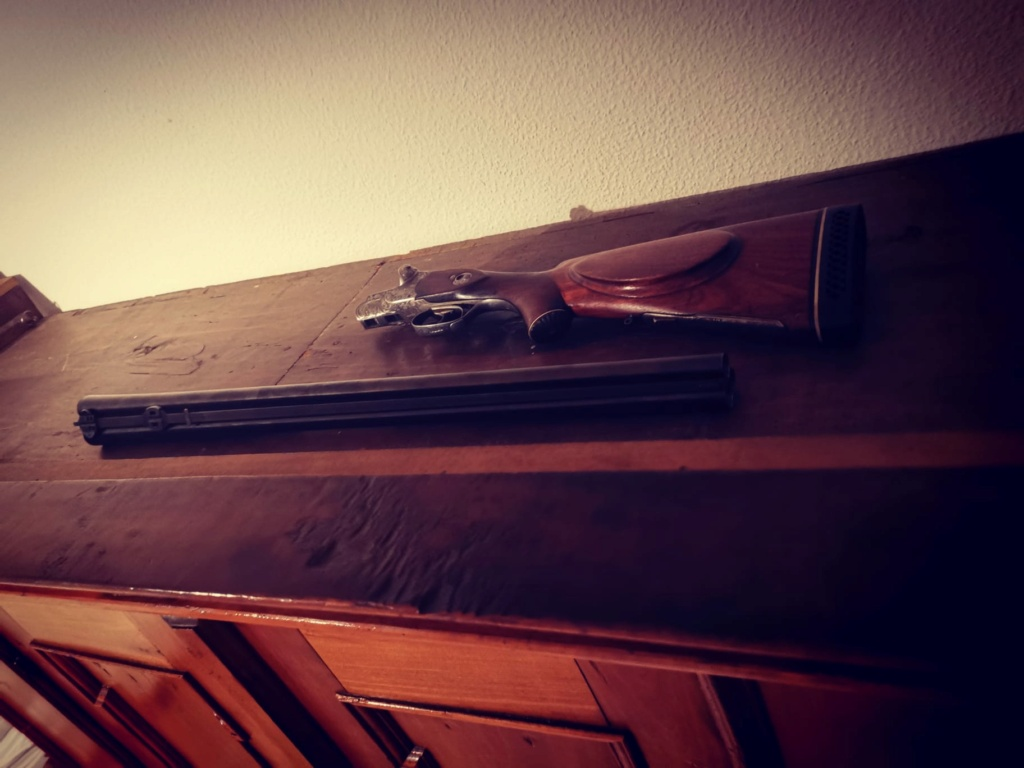 Stockage des armes et repos de la culasse et de son ressort Img_7811
