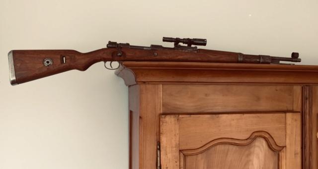 K98 sniper byf 44 avec 2 détentes ???!! Img_e110