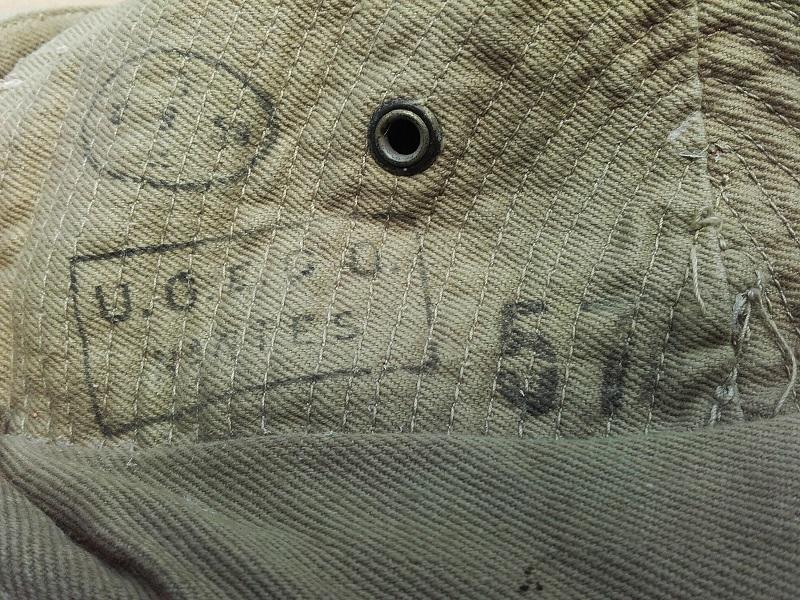Chapeau de brousse 20210573
