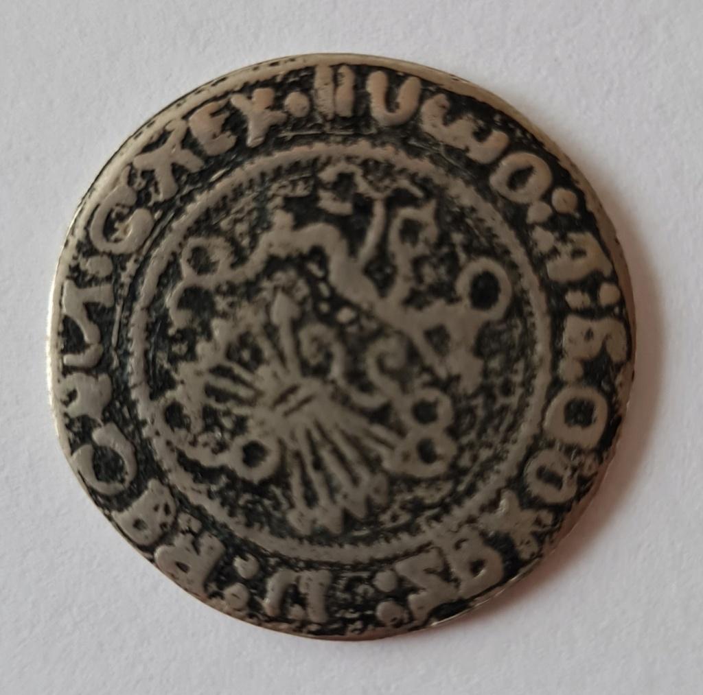"""Répliques de monnaies anciennes """"Normatensyl"""" ... 20210512"""