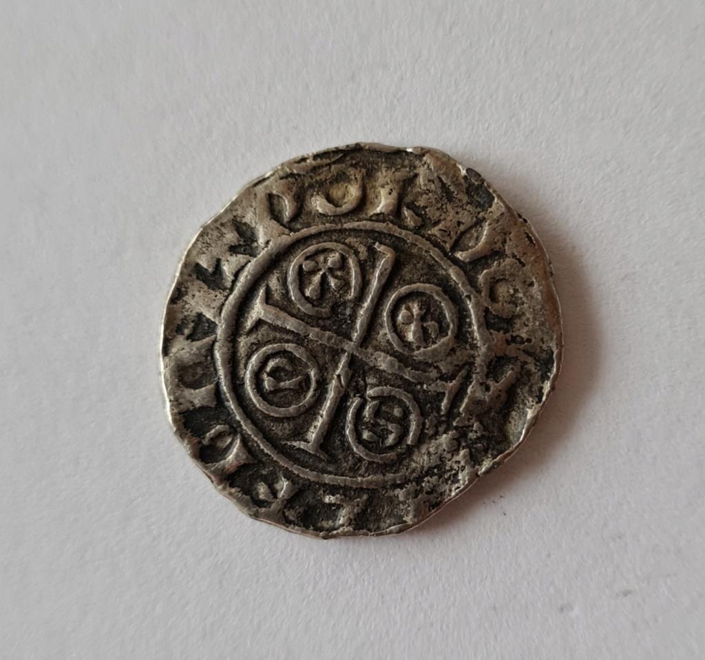 """Répliques de monnaies anciennes """"Normatensyl"""" ... 20210516"""