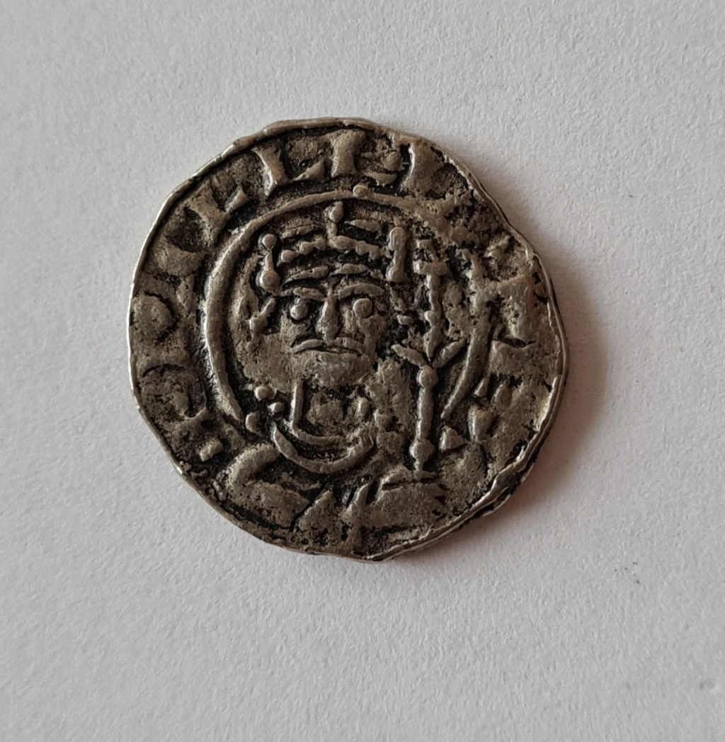 """Répliques de monnaies anciennes """"Normatensyl"""" ... 20210518"""