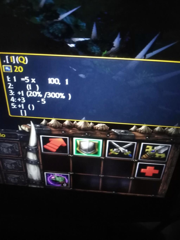 Como puedo poner números en los iconos de los poderes?  Img_2010