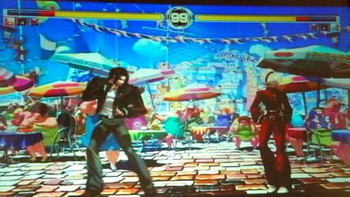 The King of Fighters XII Kof12a10