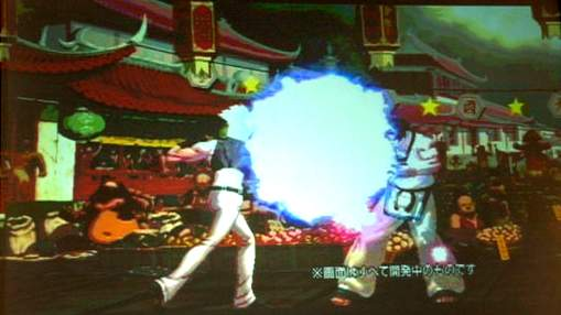 The King of Fighters XII Kof12c10