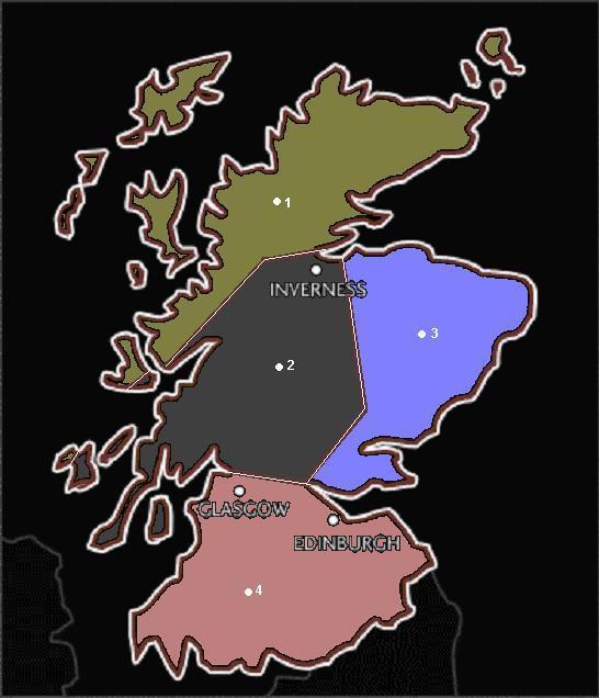 Description du setting Map210
