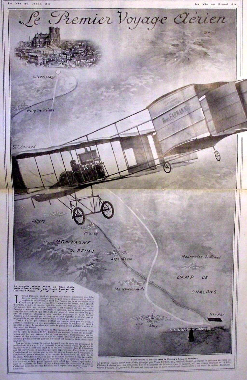 Farman - le premier voyage aérien Premie10
