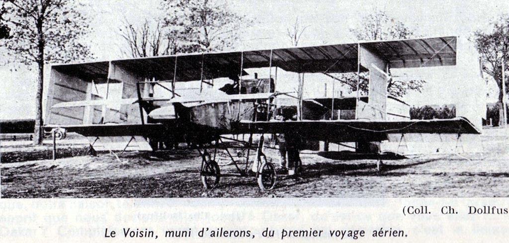 Farman - le premier voyage aérien Scan1110