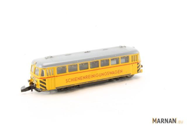 Bonjour à tous les amoureux des trains électriques, et bonjour à vos amis également. Markli13
