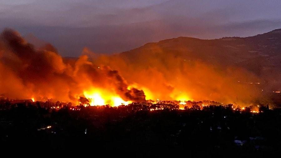 La manufacture de Micro-Trains incendiée en  Oregon! Oregon10