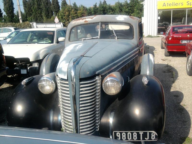 buick 2 porte 1938 Buick_10