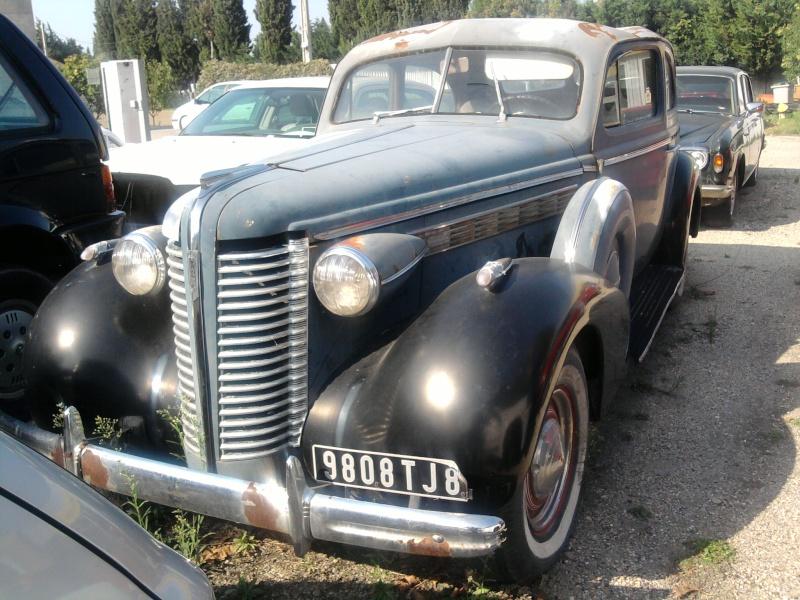 buick 2 porte 1938 Buick_11