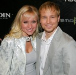 Backstreet Boy Brian Littrell Talks Vow Renewal Bippp11