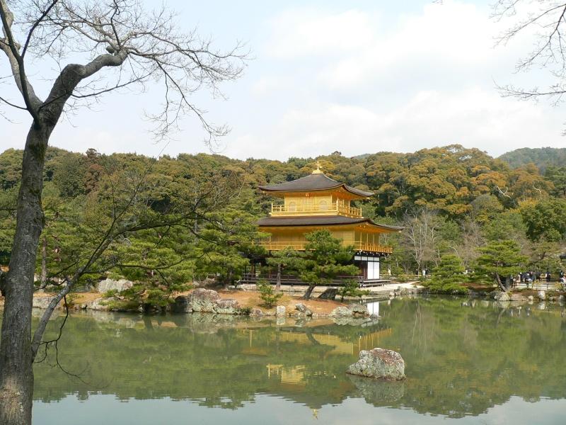 Nihon no shashin Kinkak10