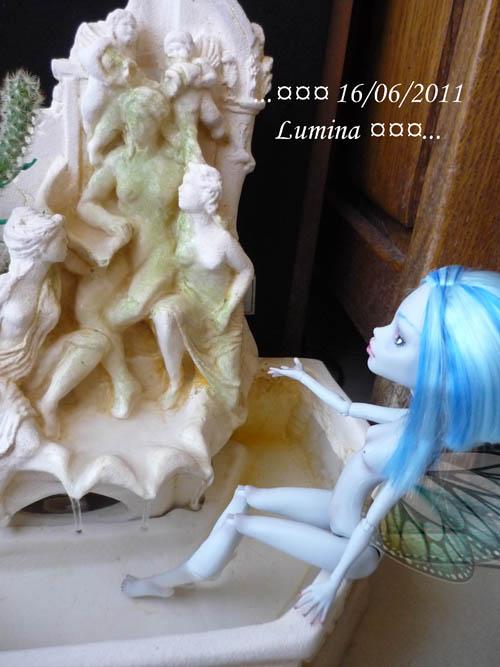 [monster High]Poupées de poupée p5  03/05 - Page 2 P1070824
