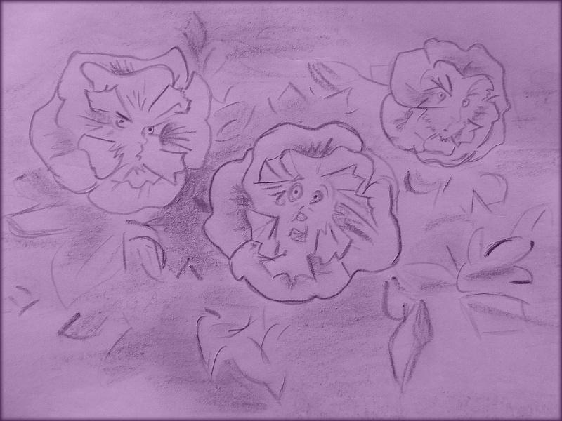 [Regle n°0] Concours de production artistique archives 7 (saison 3, semaine 11 à 19) - Page 2 Fleurs10