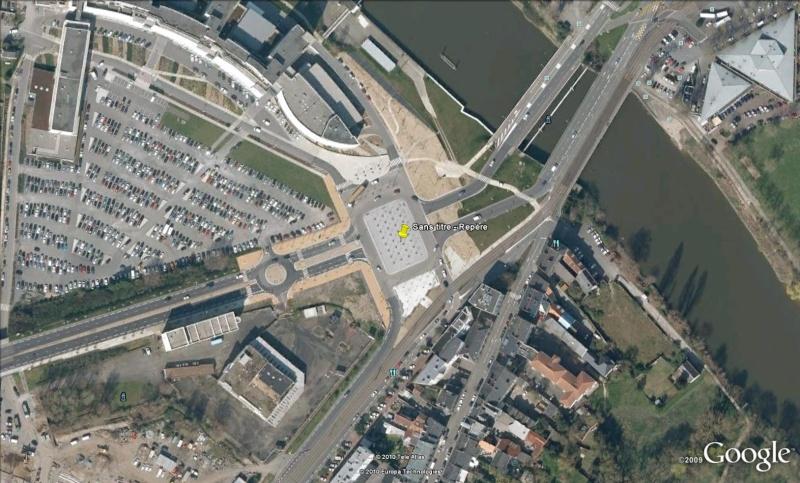 STREET VIEW : j'ai repéré la Google Car ! Googla10