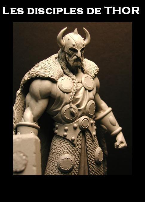 Recherche avancée Thor210