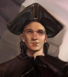 PNJ que vous pouvez rencontrer Pirate11