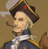 PNJ que vous pouvez rencontrer Pirate17