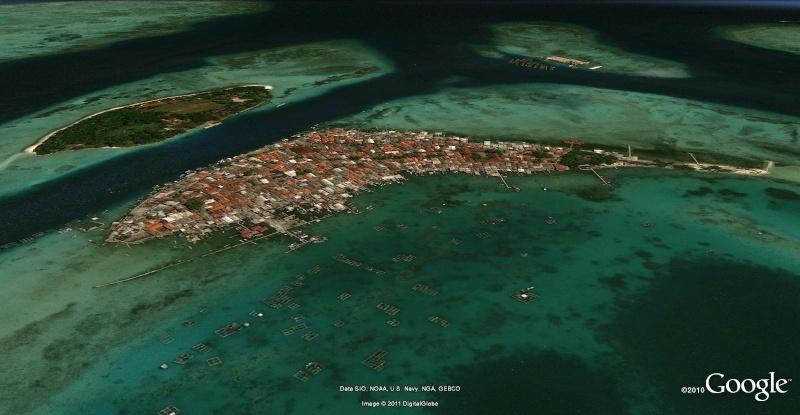 La Venise Indonésienne Venise10