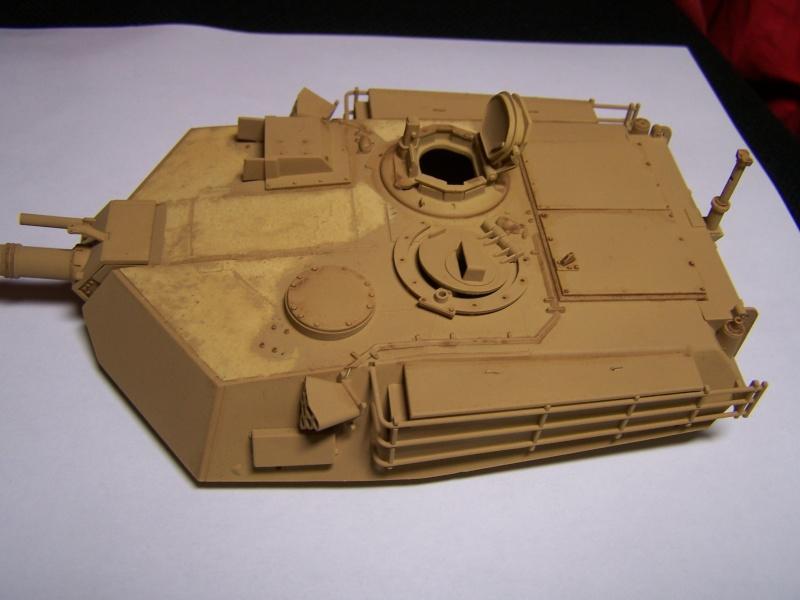 M1A1 Mine plow - Page 2 100_2810