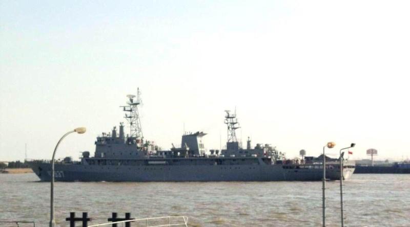 سفينة القيادة الجزائرية  الصومام 210