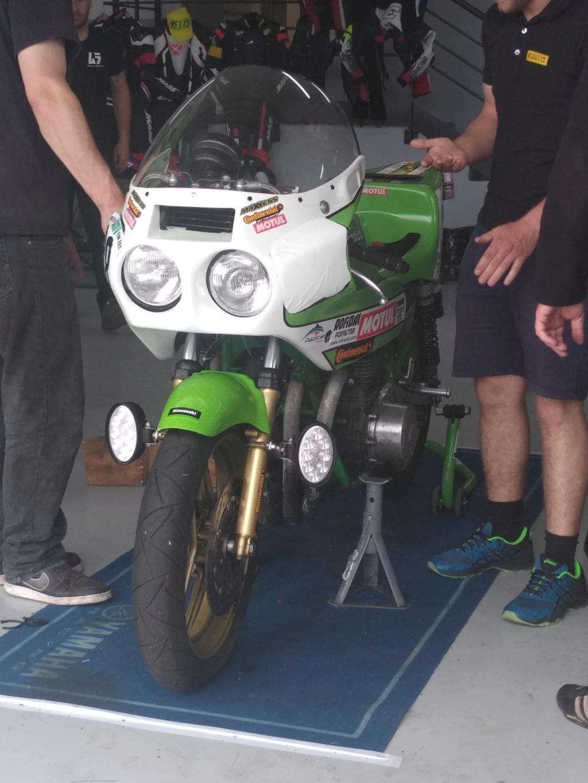 Motopiste.net au Sunday Ride Classic 2019 : Samedi en direct du Circuit PAUL RICARD Img_2031