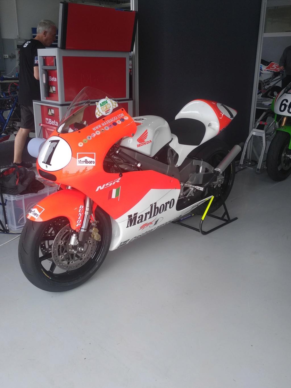 Motopiste.net au Sunday Ride Classic 2019 : Samedi en direct du Circuit PAUL RICARD Img_2034