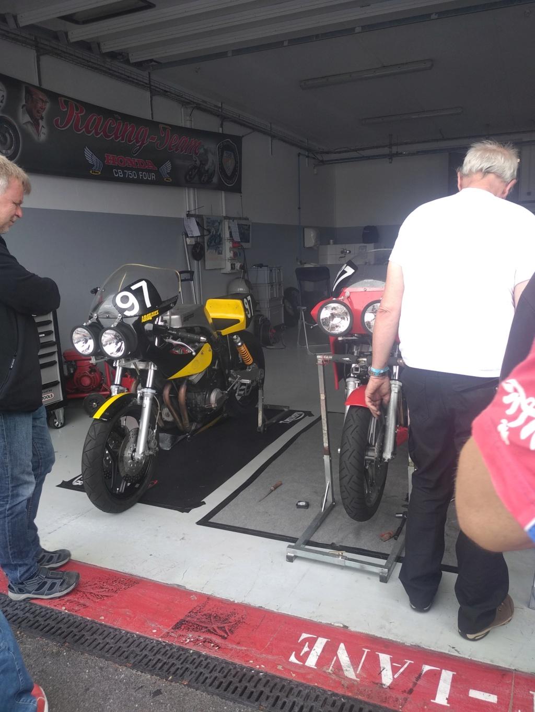 Motopiste.net au Sunday Ride Classic 2019 : Samedi en direct du Circuit PAUL RICARD Img_2038
