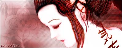 Création de Lucie (admin) Geisha10