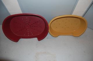 2 paniers pour chien ou troupeau de chat Dsc_0015