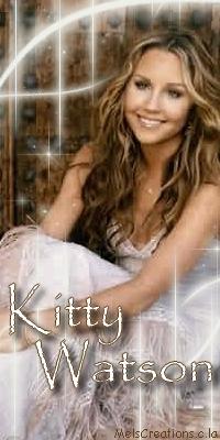 Kitty Watson