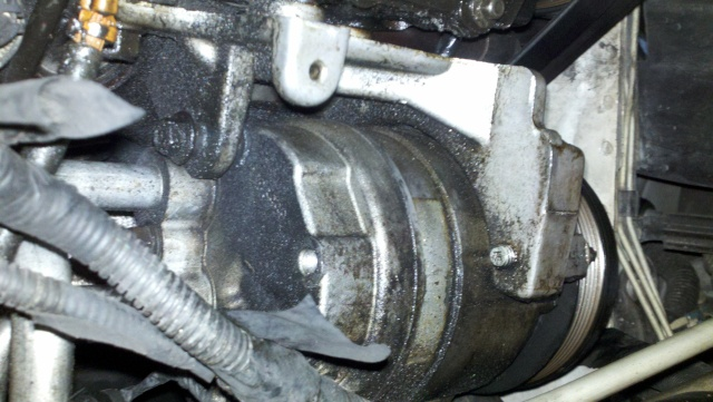Write-Up: AC Compressor & Clutch Replacement - Page 4 2011-026