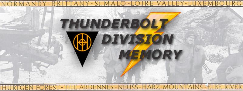 Thunderbolt Division Memory