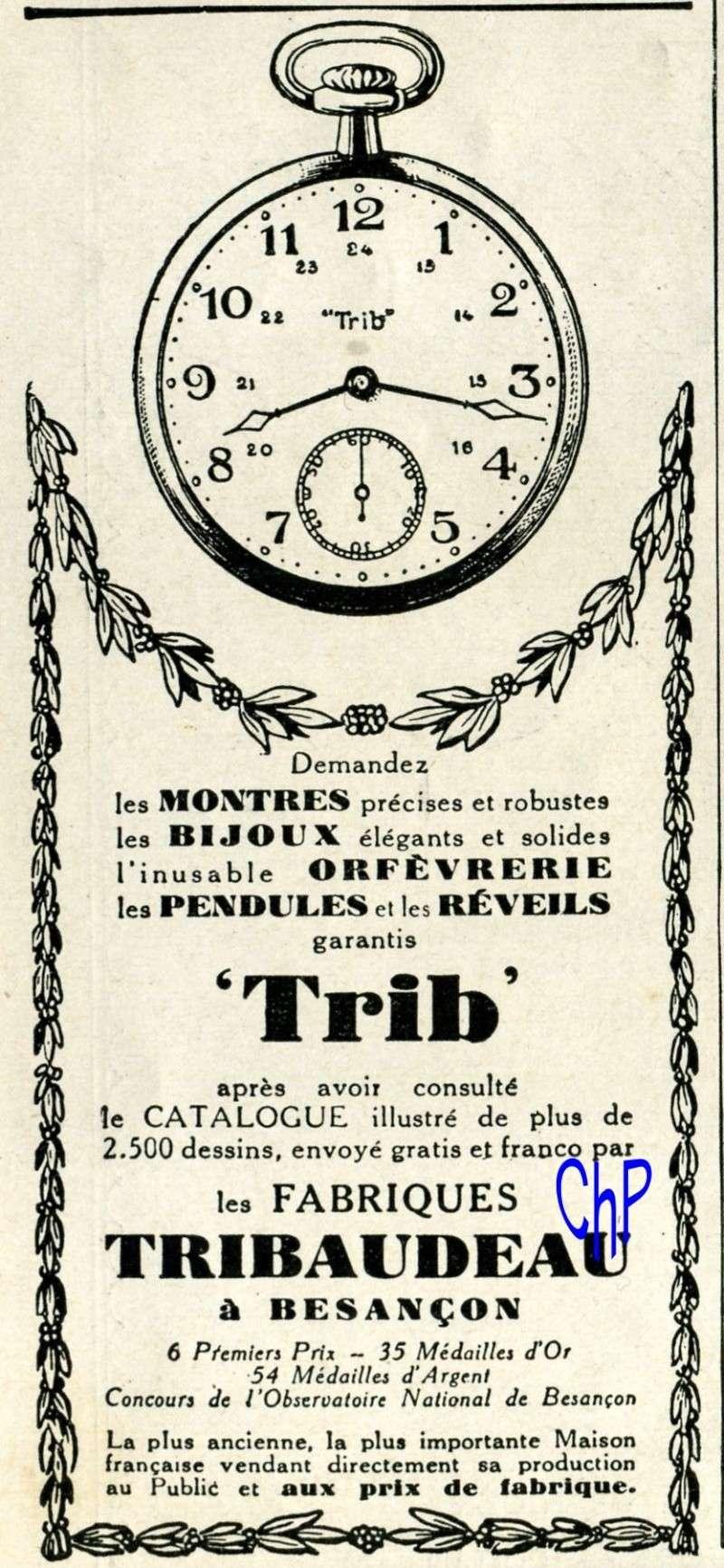 renseignement Fabriques de Tribaudeau Trib_110