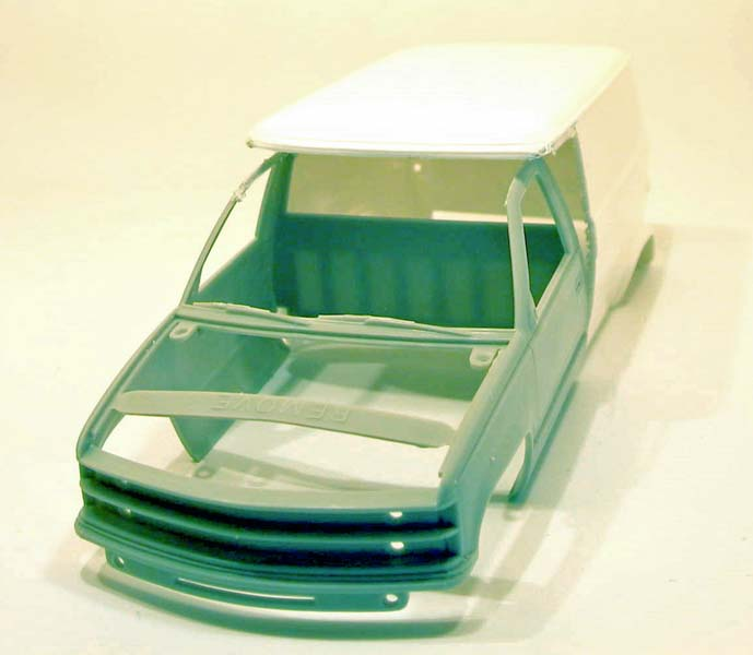 """CHEVY """" Express SS """" ( Fini !) Aut40719"""