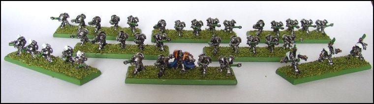 Concours 10 - Formation d'infanterie - Page 2 Phalan10