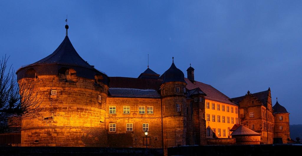 Fort de Kronach (Bavière) Pkrona10