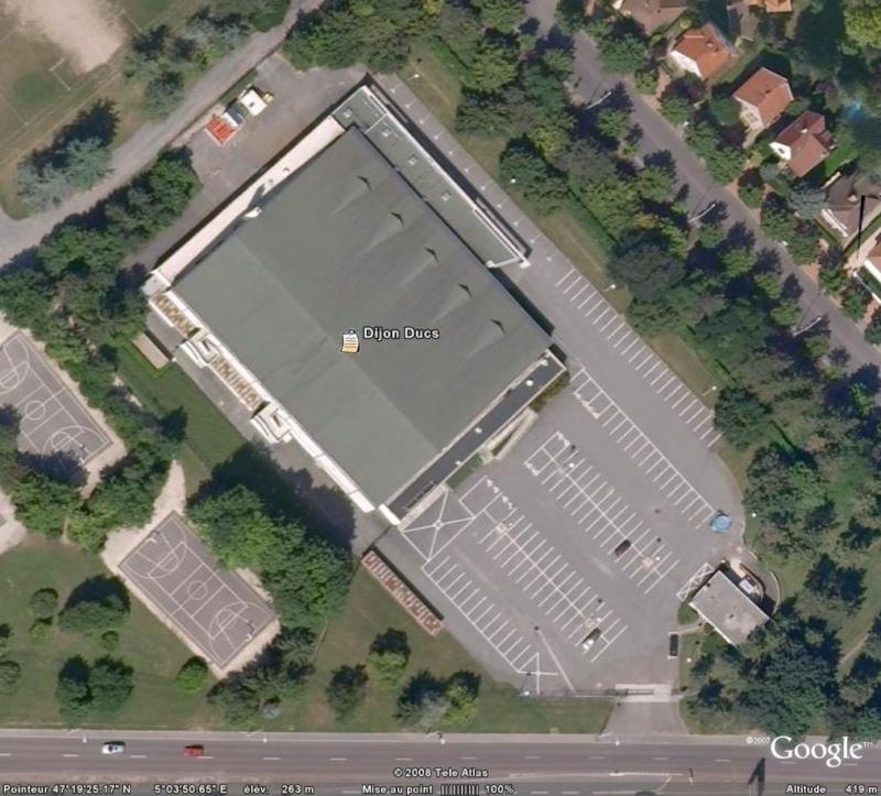 La ligue Magnus (hockey sur glace, France) Ducs11